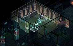 Invisible Inc Free Download PC Games