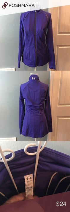 Under Armour Jacket EUC! No flaws! Size small Under Armour Jackets & Coats