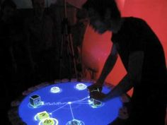 Reactable en vivo en Ibiza # 2 - YouTube