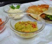 Guacamole #receita #vegana #vegetariana #vegan #vegetarianismo #veganismo