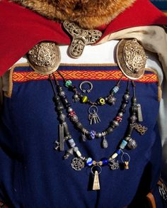 paganroots:    By alh1.  Need more trinkets on my bling