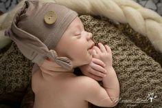 Newborn boy photography. Fotografía recién nacido.