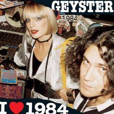 """""""Geyster"""""""