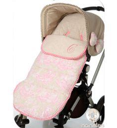 Personalizamos un montón de modelos de carritos, Camaleon, Baby Ace, Bonarelli, Jane Rider, Jane Muum, Concord Neo,... consultanos!! en nanetes.com