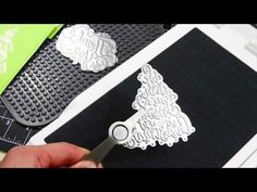 (1) How to Use: the Go Press and Foil Machine - YouTube