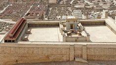 Times of the Signs #5: Rebuilding the Temple
