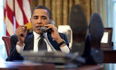 Les étudiants américains de Bordeaux soutiennent Barack Obama