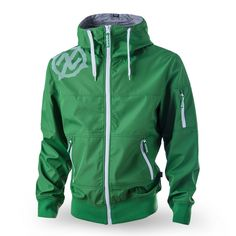 Thor Steinar hooded jacket Trening