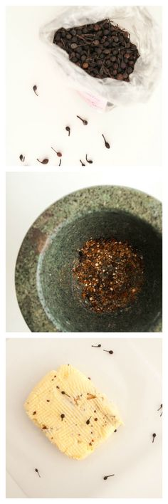 Wild Peppercorn Butter – a gorgeous compound butter made with homemade raw butter and fruity, spicy wild peppercorns.