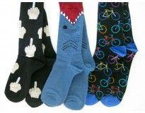 Men's Fun Socks
