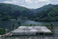Galeria - Museu de Arte Tomihiro / aat + makoto yokomizo - 1