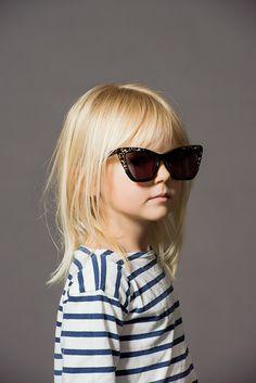Karen Walker Eyewear Kids SS2014 Collection