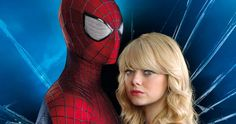 Amazing Spider-Man 2': Daily Bugle Interview with Gwen Stacy and ...