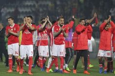 Pacos Ferreira v SL Benfica - Premier League 2016/17