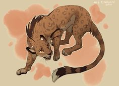 Hokeru by Vilzard.deviantart.com on @DeviantArt