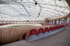 Peñalolen Velodrome,© Diego Elgueta