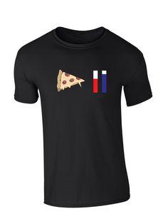 Tričko Expl0ited Pizza