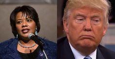 MLK's Daughter Just Defended Elizabeth Warren & Revealed How To Defeat Trump