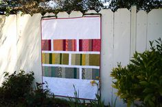 What a great back! by Better Off Thread (aka Sewgirly!), via Flickr