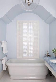 blue master bathrooms, http://decorextra.com/14-inspiring-blue-bathroom-designs-for-cozy-home/