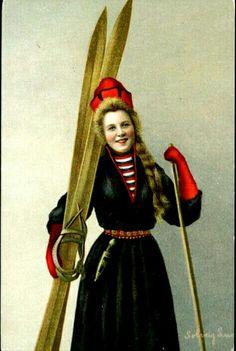 Bunadskort Solveig Lund