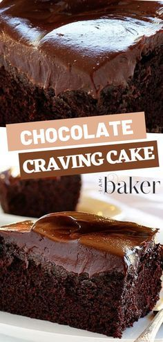 cravings cannot be ignored! This perfectly proportioned cake recipe wi Chocolate cravings cannot be ignored! This perfectly proportioned cake recipe wi. Chocolate cravings cannot be ignored! This perfectly proportioned cake recipe wi. Cupcake Recipes, Baking Recipes, Cupcake Cakes, Dessert Recipes, Oreo Dessert, Chocolate Frosting, Chocolate Desserts, Cake Chocolate, Chocolate Desert Recipes