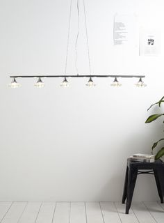 Marina Diner 6LT Light - Ceiling Lights - Home, Lighting & Furniture - BHS