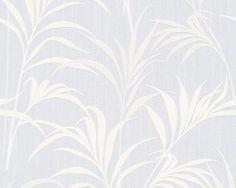 Bay Isle Home Belden Modern Accent Block L X W Floral Wallpaper Roll Colour: Light Blue Wallpaper Sydney, Coastal Wallpaper, Power Wallpaper, Botanical Wallpaper, Print Wallpaper, Wallpaper Roll, Peel And Stick Wallpaper, Wall Stencil Patterns, Print Patterns