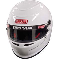 Simpson Safety Medium/Large White Venator Helmet P/N 6850031 Simpson Helmets, Best Road Bike, Vintage Helmet, Racing Helmets, Road Bike Women, Bicycle Maintenance, Bike Shoes, Mountain Bicycle, Bike Seat