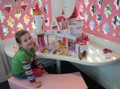 Playmobil Fun Park #Ausflug #Playmobil #FreizeitPark #Kinder