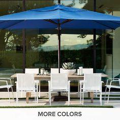25 best cantilever umbrellas images cantilever umbrella shade rh pinterest com