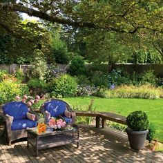 Small Backyard Landscaping Pictures Design Pictures Remodel Decor and Ideas - page 8