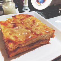 lasagna #Pasticho #Lasagna #Yummy #LifeIsSoGood