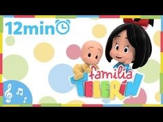 Jingle Bells. Villancico de la Familia Telerin. Canciones Infantiles - YouTube