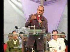 Pastor Adeildo costa - Apocalipse.