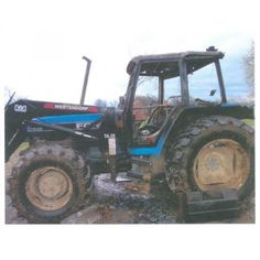 Used 1993 New Holland 7840 tractor parts - EQ-26134! Call 877-530-4430 for used tractor parts! https://www.tractorpartsasap.com/-p/EQ-26134.htm