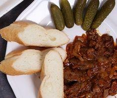 Fűszeres tepsis tarja Recept képpel - Mindmegette.hu - Receptek