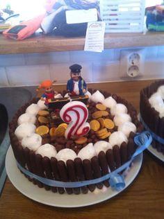 Party cake pippi