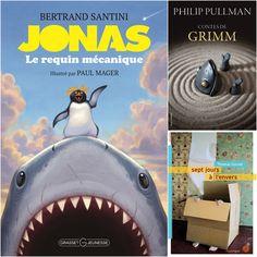 Philip Pullman, Bertrand, Sentiments, Lectures, Grimm, Romans, Gabriel, Blog