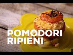 Pomodori Ripieni di MuoioSazio