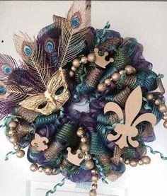 Ideias de guirlandas para decoração de carnaval