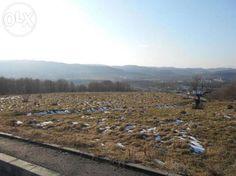 Vand teren Curtea de Arges - Valea Sasului Pitesti - imagine 5