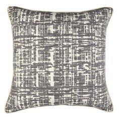 Laura Ashley Farah Steel Cushion #LauraAshleySS16 #CityDwelling