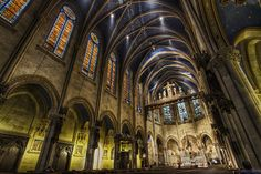 Church of St. Mary the Virgin, New York