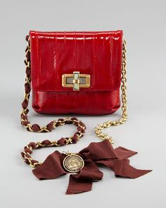 I like this bag body but not the bow on the strap. Mini Pop Crossbody 7f2024f5cb50e