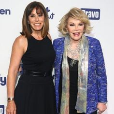 Melissa Rivers Thanks Public For Support As Her Family Grieves Joan Rivers