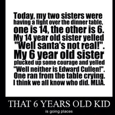 This will be my 2 girls! LOL