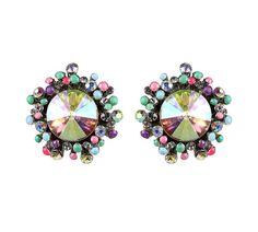 Candy Pop Stud Earrings