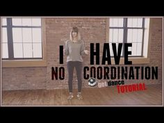 How To Improve Coordination and Look Looser Dancing (Club Dance for Beginners) I Get Dance Cool Dance, Lets Dance, Club Dance Moves, Line Dancing Steps, Learn Salsa, Electro Swing, Dance Workout Videos, Bust A Move, Exotic Dance