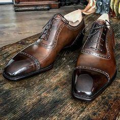sports shoes 428f6 ea7ba Gents Shoes, Business Shoes, Gentleman Shoes, Mens Style Guide,